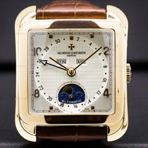 Vacheron Constantin 47300/000J-9065 Toledo 1952 Complete...