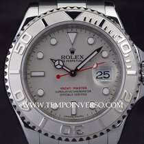 Rolex Yatch-Master platinum dial and bezel full set16622