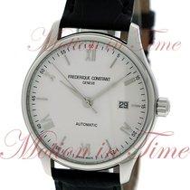 Frederique Constant Classics Range Automatic, Silver Dial -...