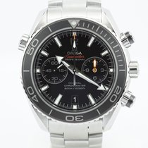 Omega Seamaster Planet Ocean Chronograph Co-axial 232.30.46.51...