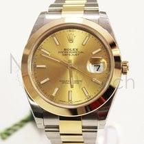 Rolex Datejust 126303