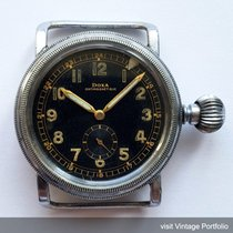 독사 (Doxa) Genuine Doxa 2. WK Military World war 1936 (ww2,...