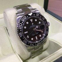 롤렉스 (Rolex) GMT Master II 116710LN