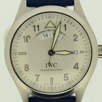 IWC Flieger Uhr UTC Spitfire