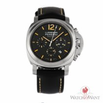 파네라이 (Panerai) Panerai Luminor Chrono Daylight PAM00356