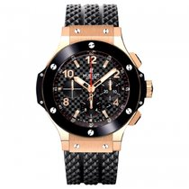 Hublot Big Bang 44mm  18KPG Mens WATCH 301.pb.131.rx