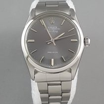 Rolex Air-King Oyster Perpetual 'Precision' slate Grey...