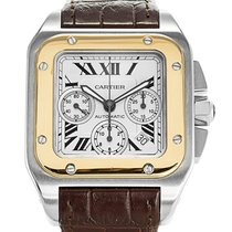 Cartier Watch Santos 100 W20091X7