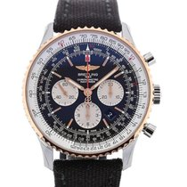 Breitling Navitimer 01 46 Automatic Chronograph