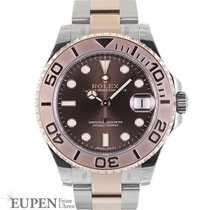 Rolex Oyster Perpetual Yacht-Master Ref. 268621