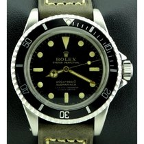 Rolex | Submariner Ref.5512, 4 Lines Dial, From 1965