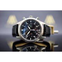 IWC Fliegeruhr Chronograph
