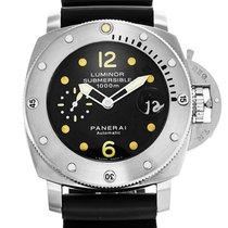 Panerai Watch Luminor Submersible PAM00243
