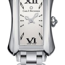 Carl F. Bucherer Carl F.  Alacria Princess Stainless Steel...