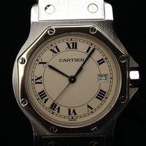 Cartier Santos  de Cartier Quartz