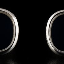 Πατέκ Φιλίπ (Patek Philippe) Anthracite Cufflinks