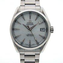 오메가 (Omega) Seamaster Aqua Terra Midsize Chronometer