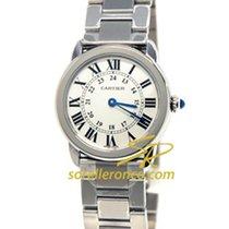 Cartier Ronde Solo Tempo