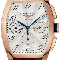 Longines Evidenza Large L2.643.8.73.2