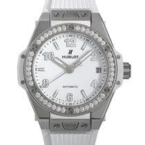 Hublot Big Bang Steel White 465.SE.2010.RW.1204