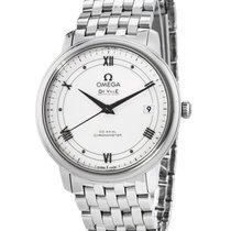 Omega De Ville Prestige Men's Watch 424.10.37.20.04.001
