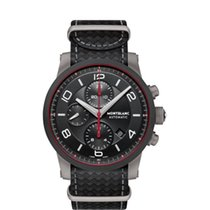 Montblanc TimeWalker-Urban-Speed-Chronograph-e-Strap