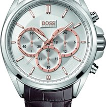 Hugo Boss Driver Chrono 1512881 Herrenchronograph Zeitloses...