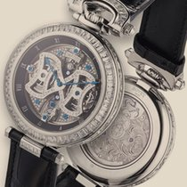 Bovet Amadeo Fleurier Grand Complications 44 Butterfly Tourbillon