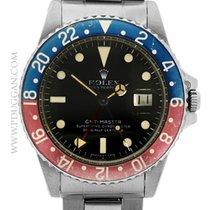 Ρολεξ (Rolex) vintage 1977 GMT-Master