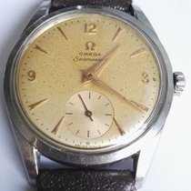 Omega Seamaster calibre 267 - Men's watch - Year 1956