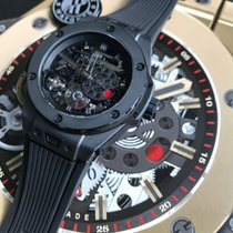 Hublot Big Bang MECA-10 All Black (Limited Edition)
