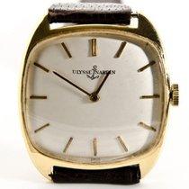 Ulysse Nardin Marine – Men's watch.