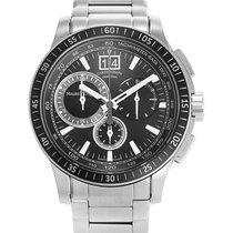 Maurice Lacroix Watch Miros Chronographe MI1098-SS042-332