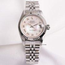 Rolex Lady DateJust 79174 MOP Dial