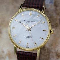 Citizen Master Rare 35mm Made in Japan 1960s Mens Gold Plated...