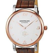 Montblanc 107309 Star Classique Automatic Men's Brown...