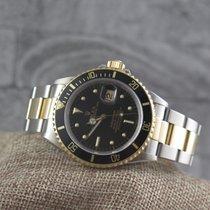 Rolex 16803 Submariner Date, Nipple Dial FULL COLLECTORS SET