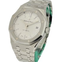 Audemars Piguet 15450ST.OO.1256ST.01 Royal Oak Automatic 37mm...