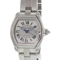 Cartier Roadster Stainless Steel Automatic 2510