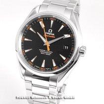 Omega Seamaster Aqua Terra Chronometer Master Co-Axial