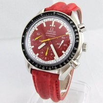 Omega Speedmaster Reduced Schumacher Edition