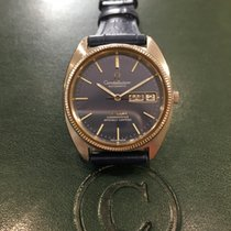 Omega Constellation automatic day-date