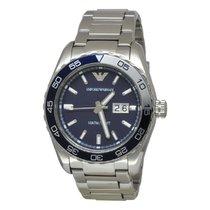 Armani Sportivo Ar6048 Watch