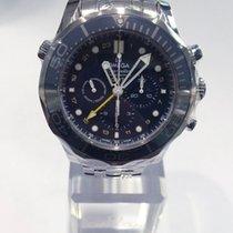 Omega Seamaster 300 M GMT Chronograph
