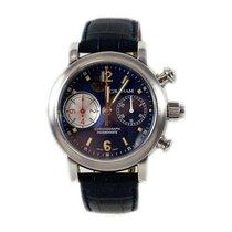 Graham Split Second Chronograph Foudroyante Limited Editions