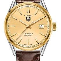 TAG Heuer Carrera Men's Watch WAR215A.FC6181