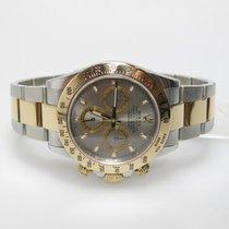 롤렉스 (Rolex) Daytona - Stahl/Gold - Ref.116523