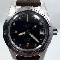 Erster Super Squale 25atm Automatic Diver circa 1960s