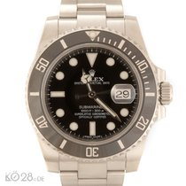 Rolex Submariner Date 116610LN Steel Box + Papers 09/2011 EU