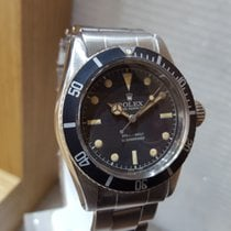 Rolex Submariner 6538 Big Crown James Bond